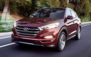 Car Hyundai SanDiego
