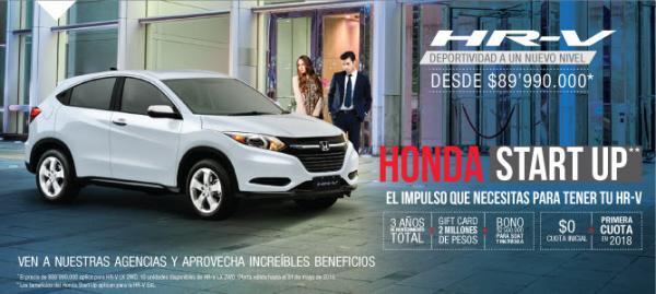 Nueva Honda HR_V